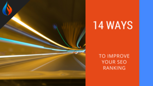 4 Ways to improve your SEO Ranking