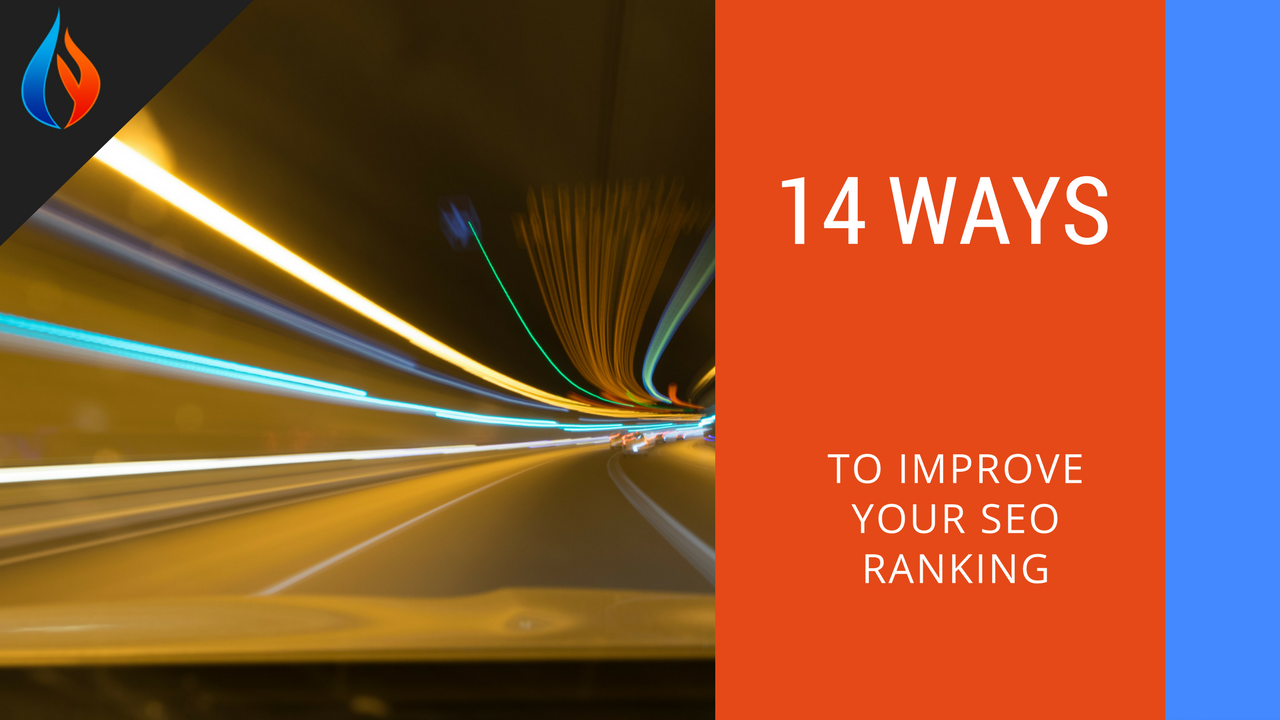 4 Ways to improve your SEO Ranking
