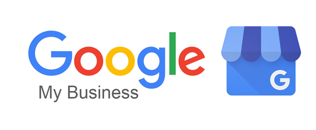 google my business logo icons